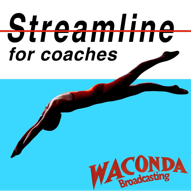 Streamline - WacondaBroadcasting