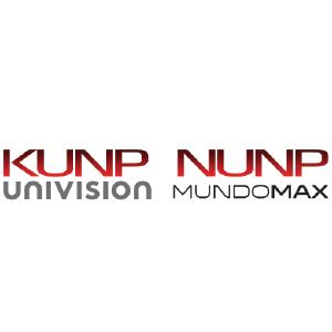 KUNPUnivisionSponsorLogo