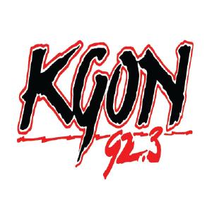KGON_logo