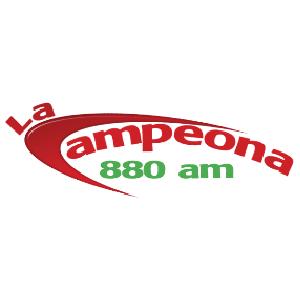La_Campeona_logo