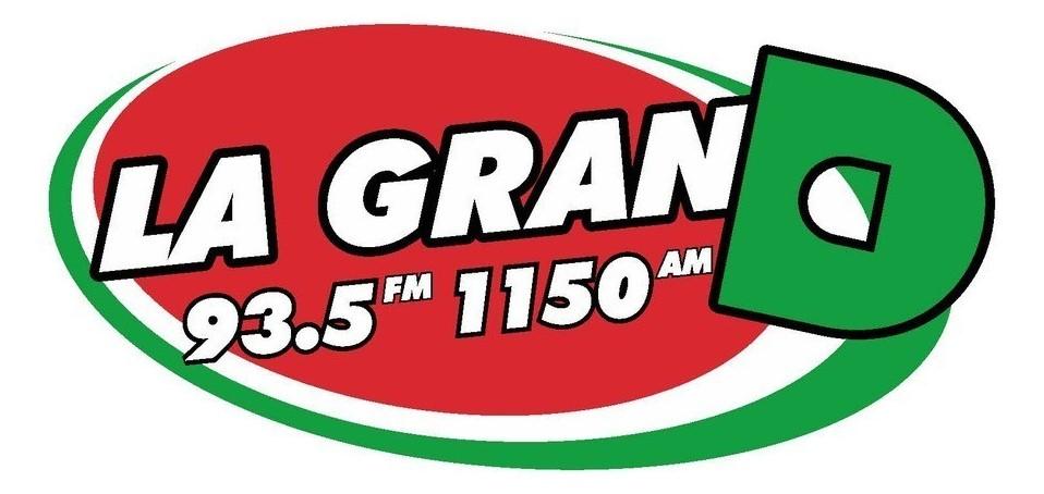 LaGrandRadioSponsorLogo