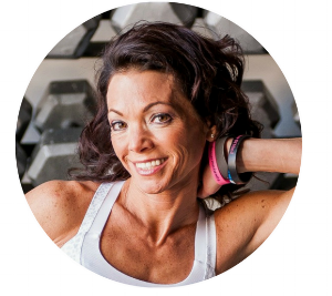 Beth Underhill FitLife