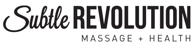 Subtle Revolution Massage