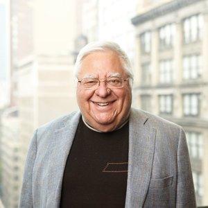 DAVID BERLEY   CEO, Walter Samuel Samuels, Founding Patron
