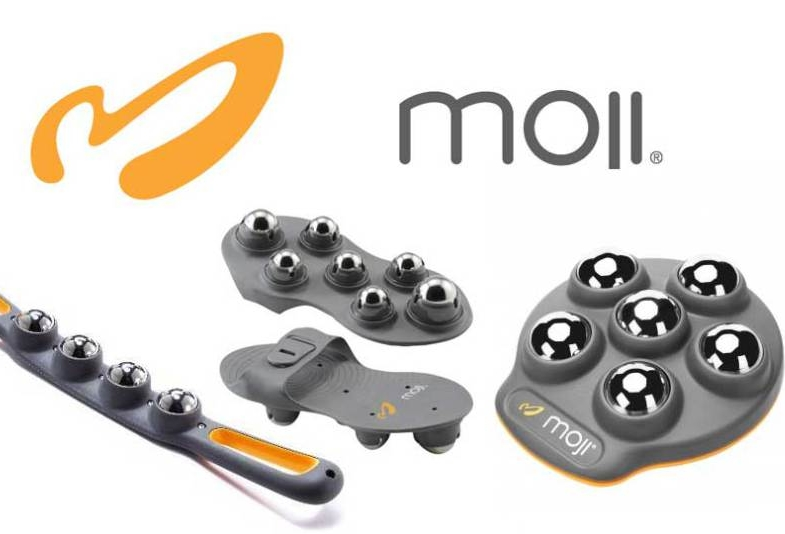 MOJI MINI, FOOT & CURVE