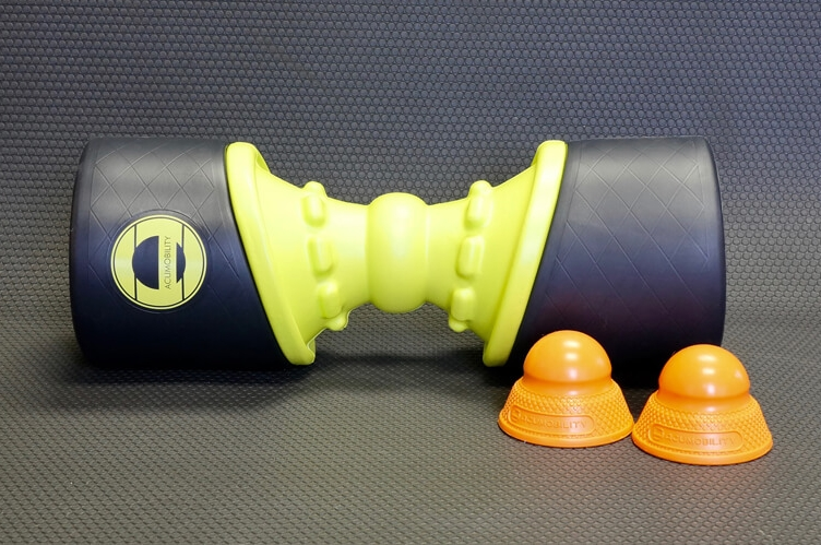 ACUMOBILITY ROLLER & TRIGGER POINT BALLS