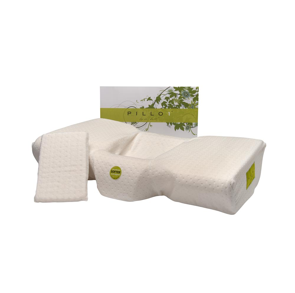 PILLO1 Therapeutic Pillow