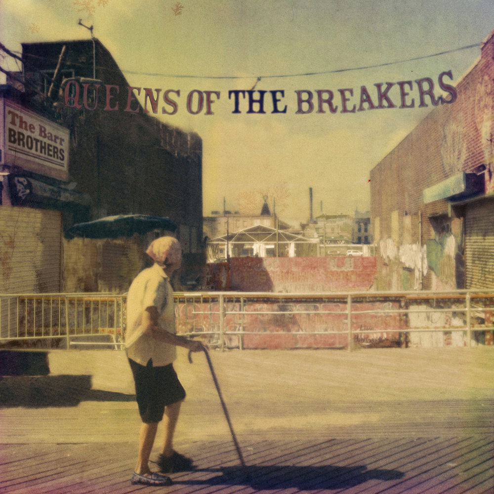 Queens of the breakers -