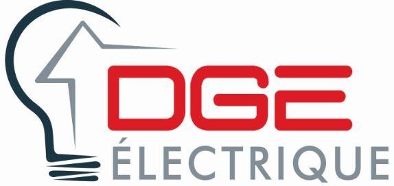 LOGO DGE Életctrique