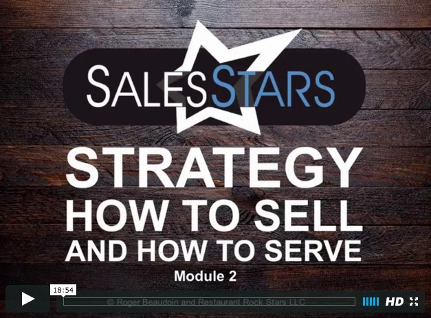 Using Sales as a Stategy