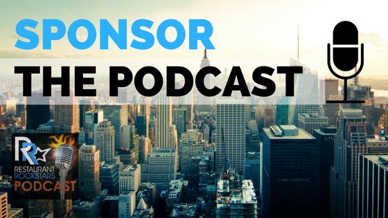 Sponsor The Podcast