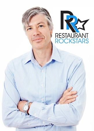 Roger Beaudoin, Restaurant Rockstars