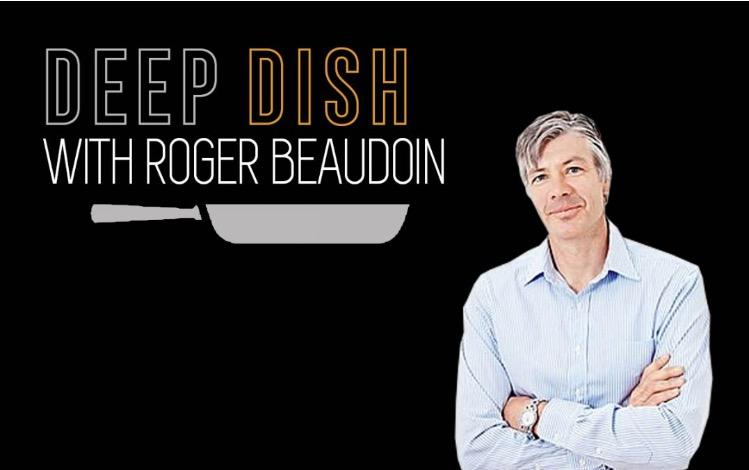 Roger Beaudoin, Host - The Restaurant Rockstars Podcast