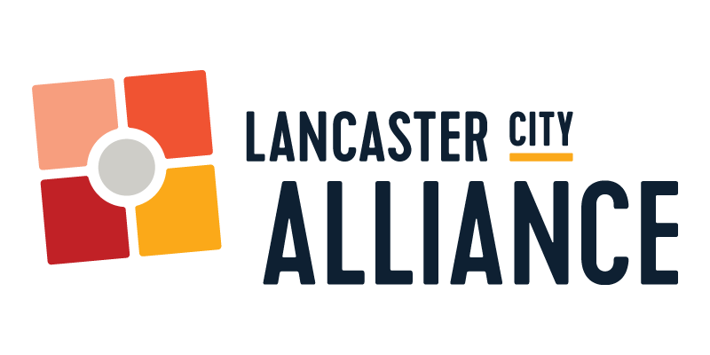 Lancaster City Alliance logo