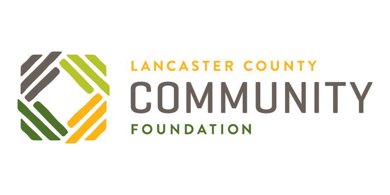 Lancaster County Community Foundation logo