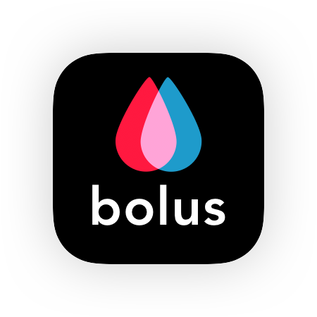 Bolus Logo - 2018 - I created this logo for a hackathon called startup. More information coming soon.Objective: To create a sleek logo that also conveys transparency and dependability for diabetics.