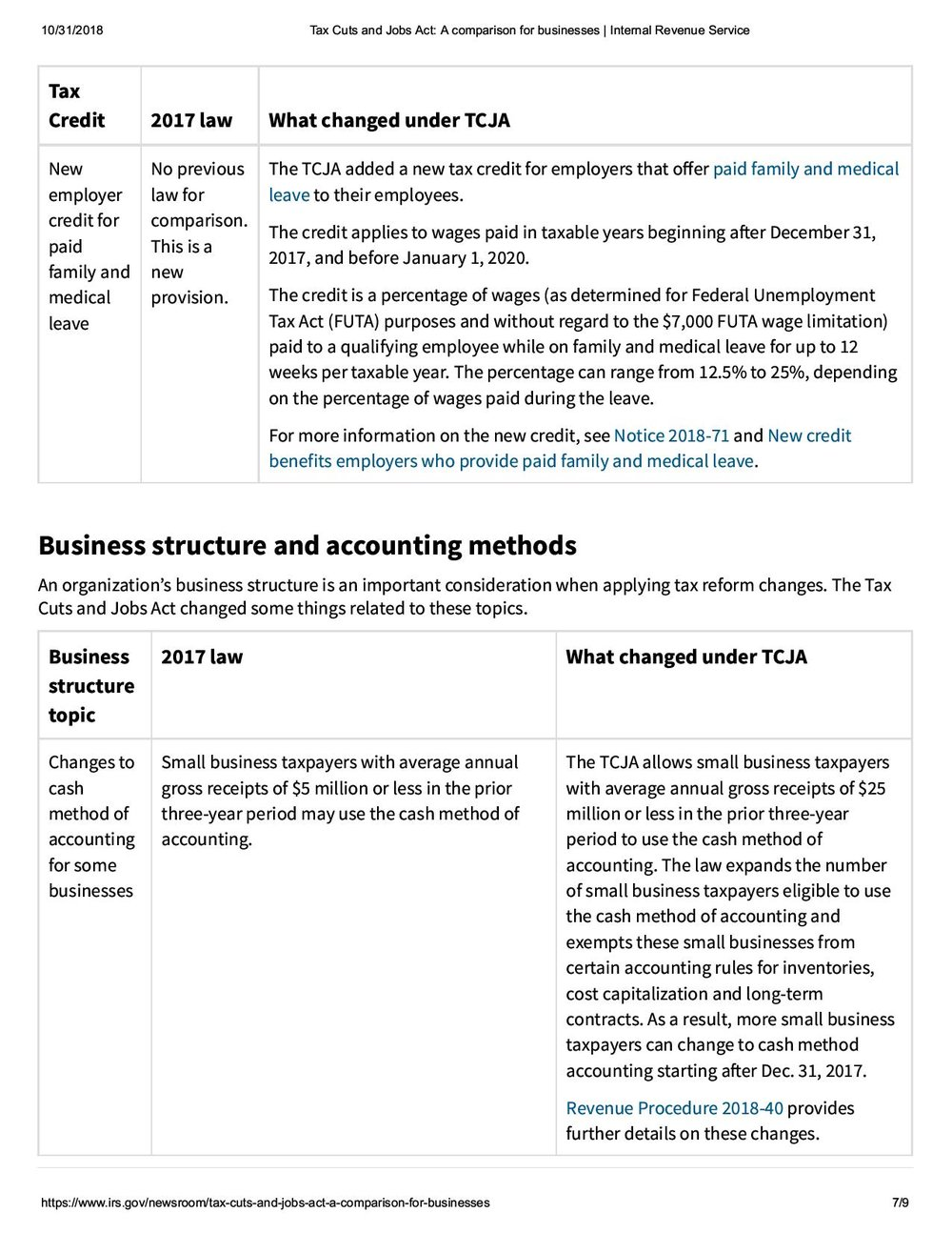 IRS Summary of Key Business Tax Law Changes in the Tax Cuts and Jobs Act posted 1 Nov 2018-page-007.jpg