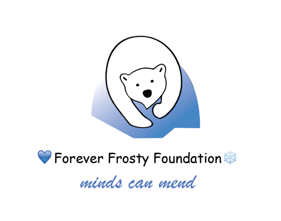 💙 Forever Frosty Foundation ��