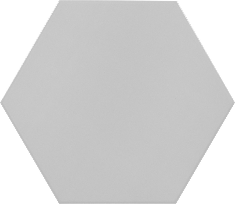 "Peronda Origami Gris 10"" Hexagon   18 PC/CTN (10.76 SF);   48 CTN/PLT"