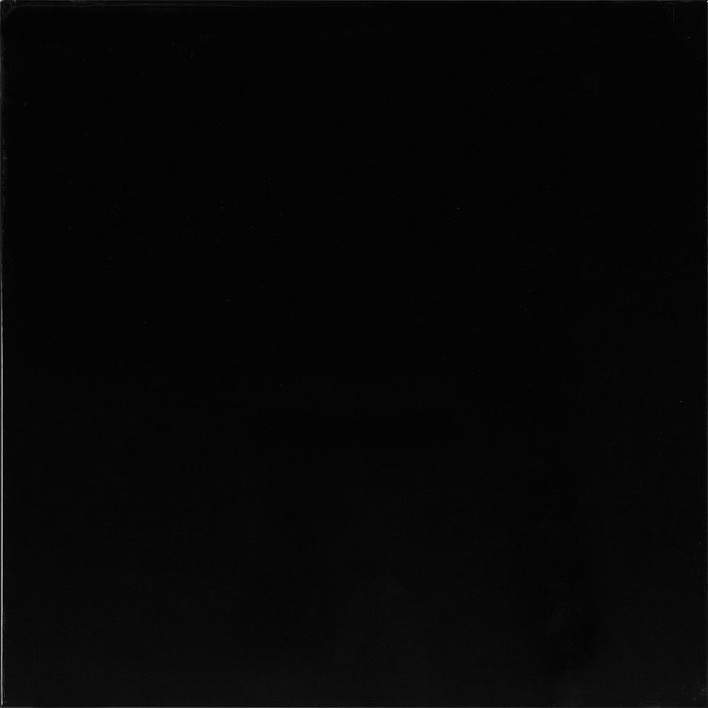 """Dvomo Klavier Matte Black 18""""x18"""" 5 PC/CTN (11.19 SF); 66CTN/PLT"""