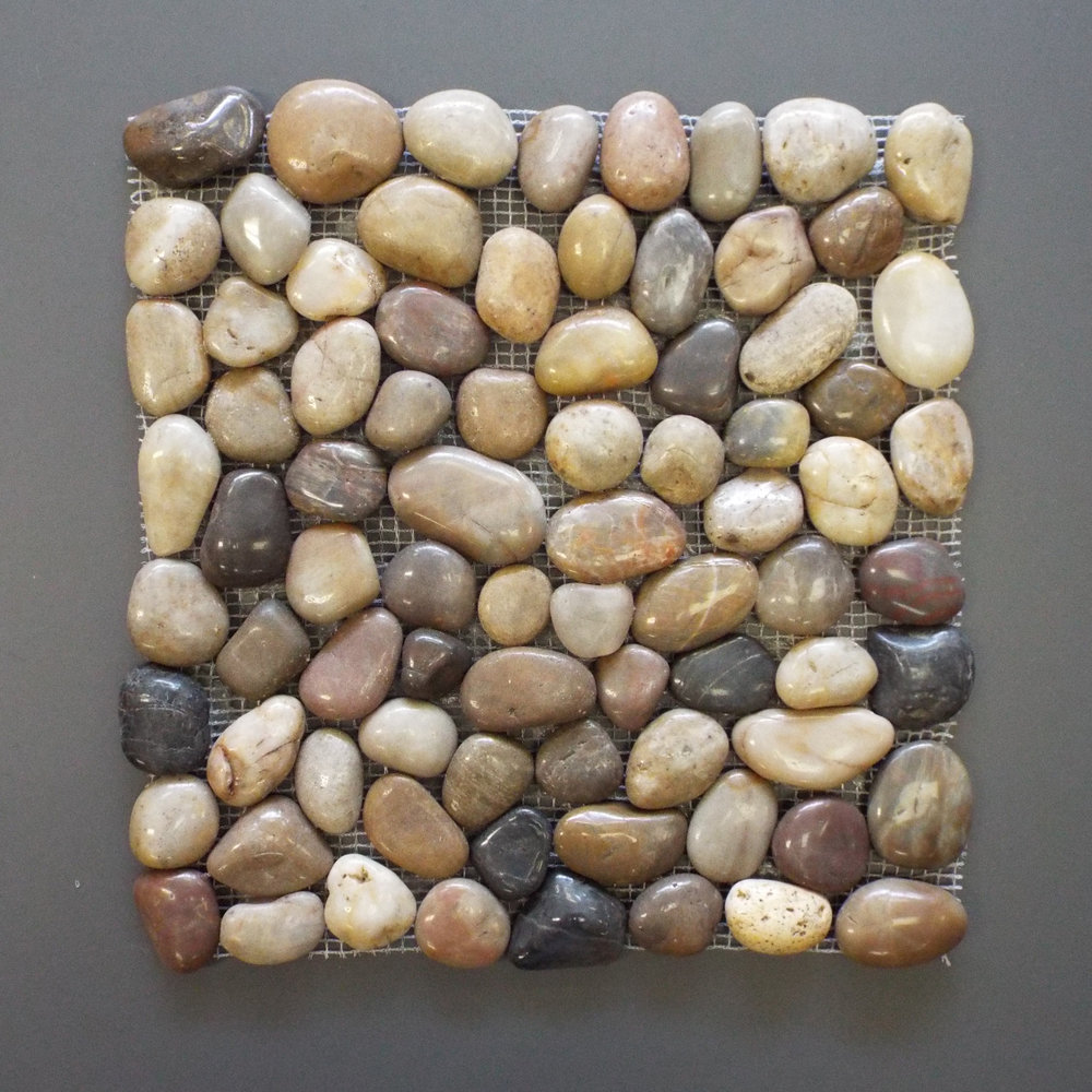 POLISHED MIX     11 PC/CTN (10.66 SF); 4  5 CTN/PLT