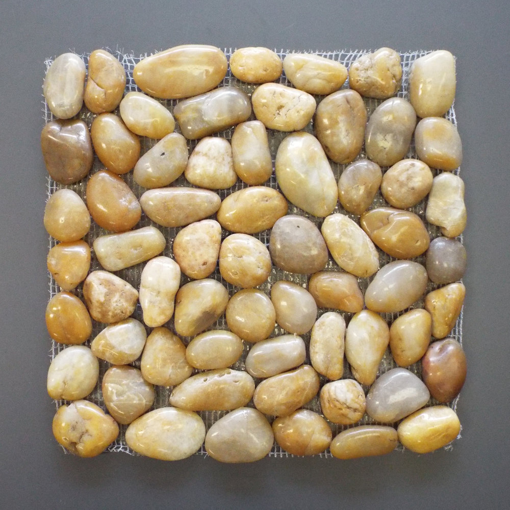 POLISHED YELLOW     11 PC/CTN (10.66 SF); 4  5 CTN/PLT