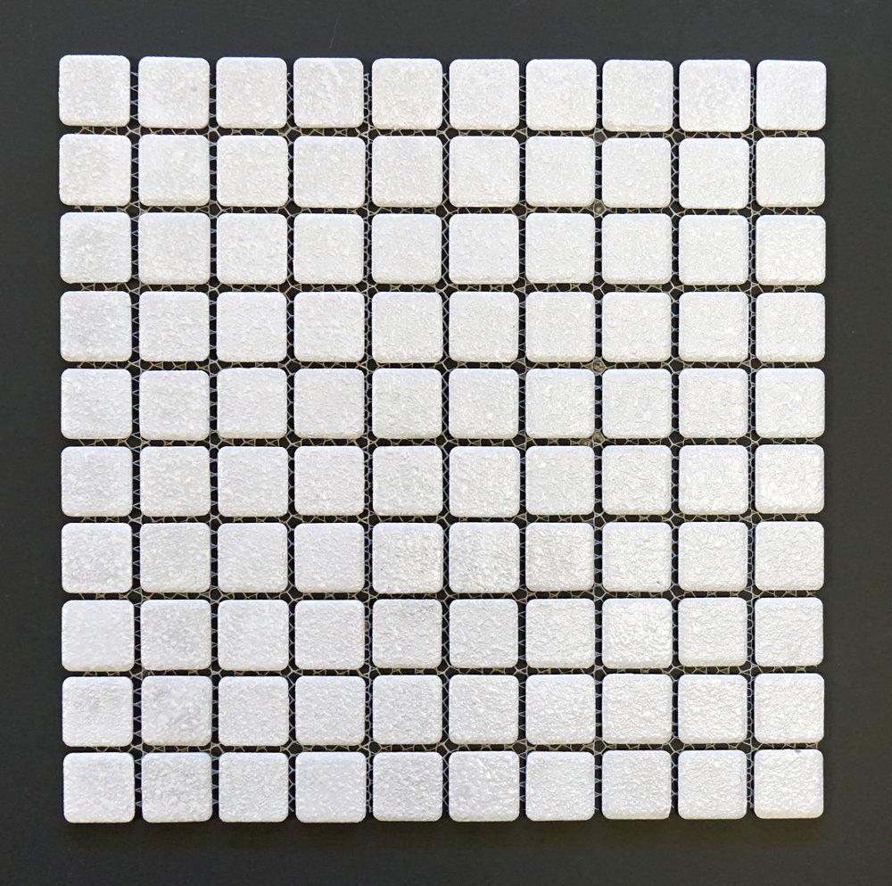 SRR 900 - White 10 PC/CTN (10 SF);108 CTN/PLT
