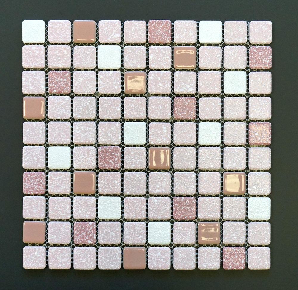 SRR 918 - Pink   10 PC/CTN (10 SF);  108 CTN/PLT