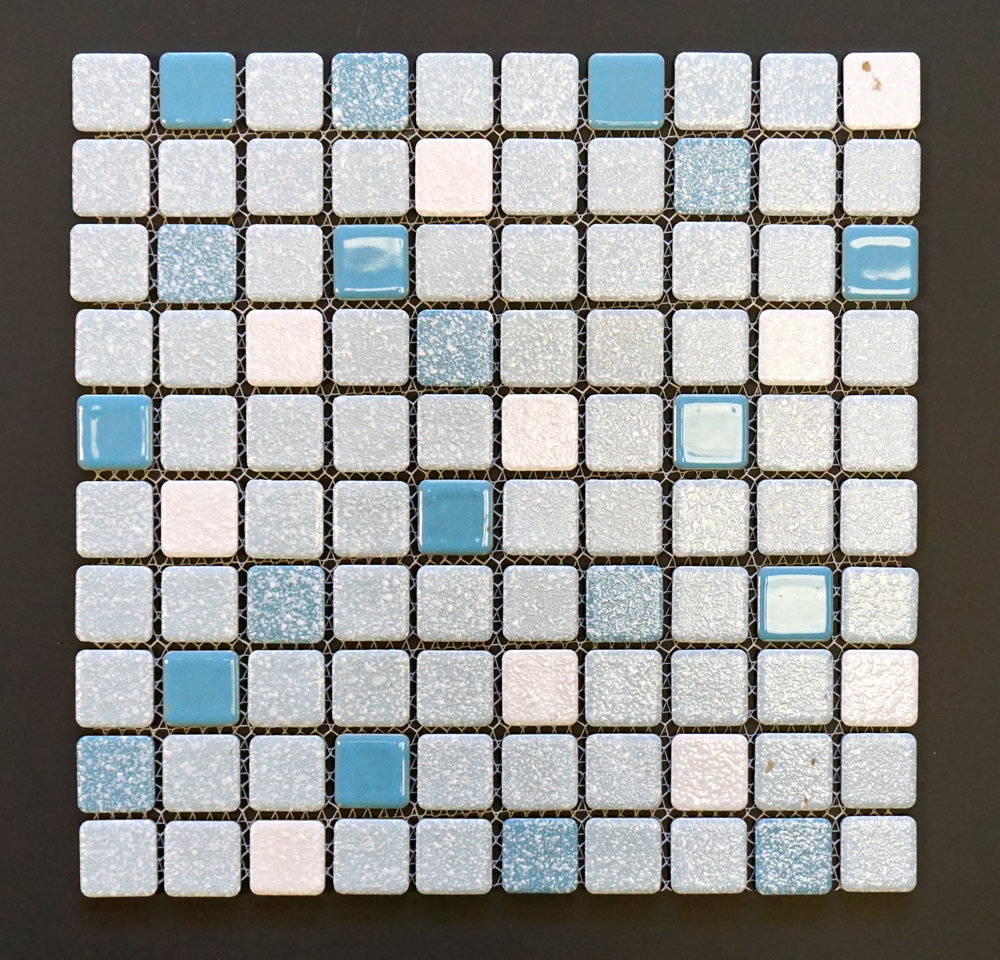 SRR 924 - Blue 10 PC/CTN (10 SF);108 CTN/PLT