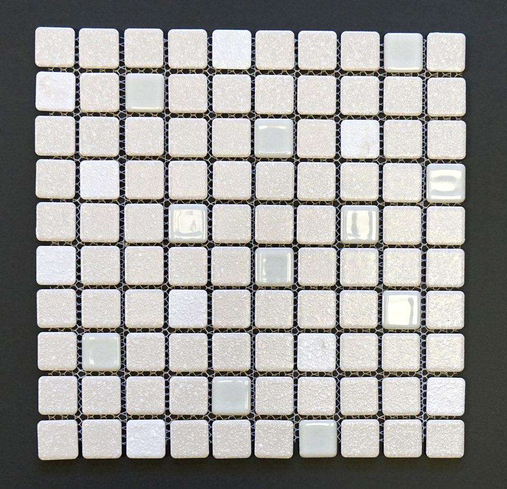 SRR 980 - Bone   10 PC/CTN (10 SF);  108 CTN/PLT