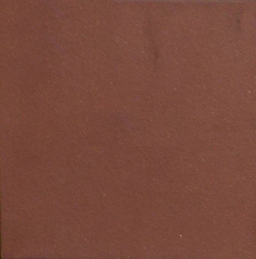 "COLONIAL RED 6""X6""X3/8"" 0.25 SF/PC 11 SF/CTN 66 CTN/PLT"