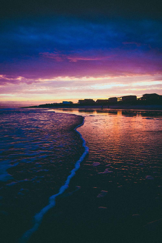 Holden Beach, North Carolina, USA
