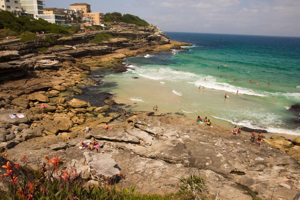Gordon's Bay, Sydney, Australia