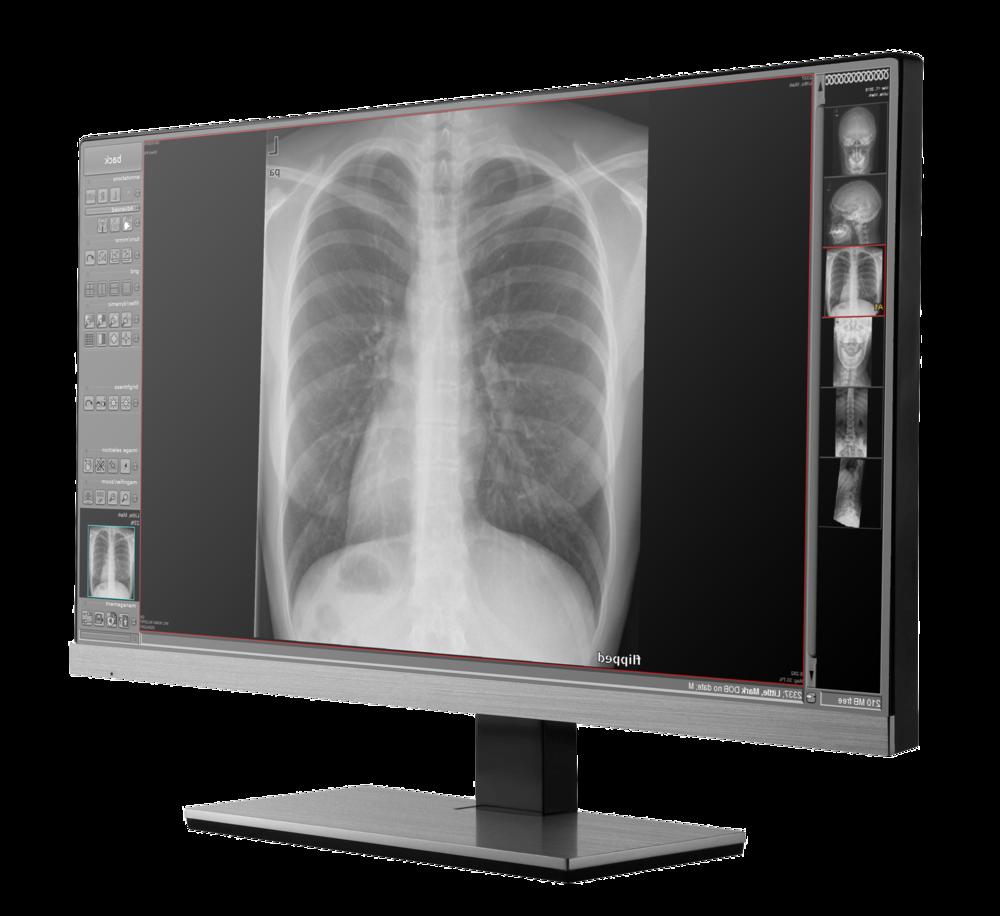 Human Medical Software