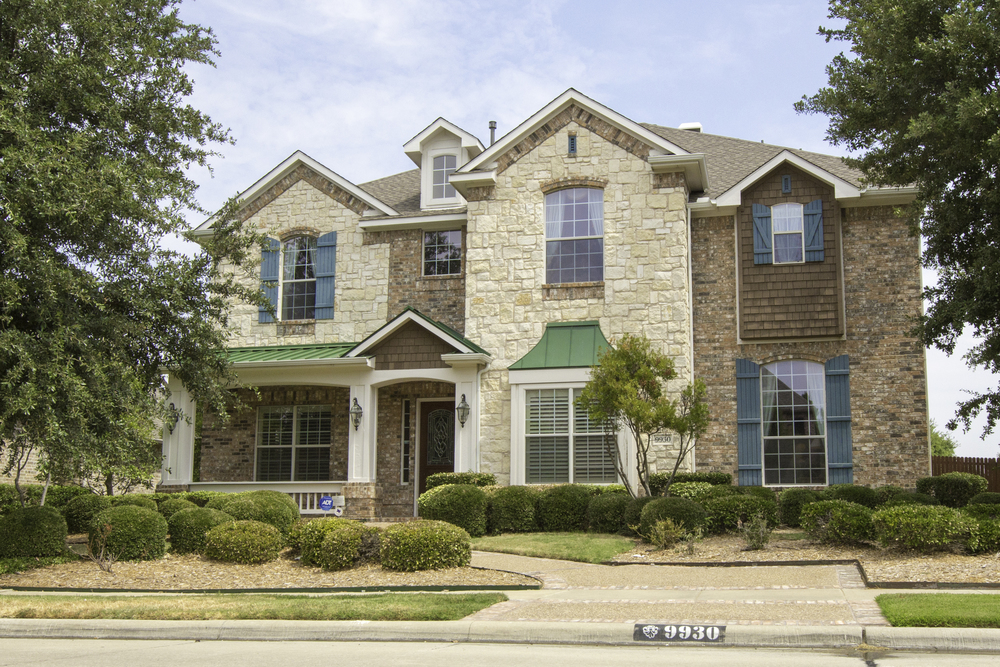 Little Elm Real Estate Photography