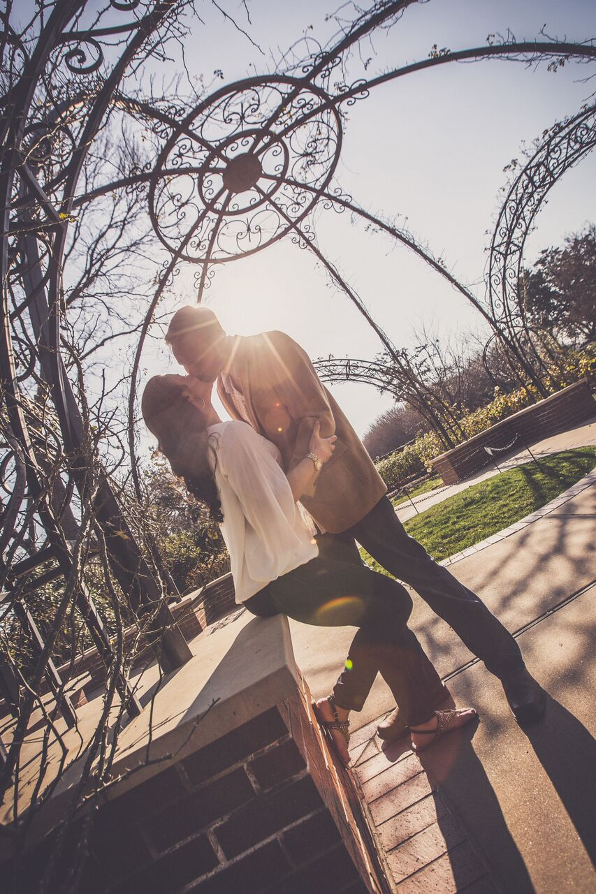 Engagement Photographer Celina