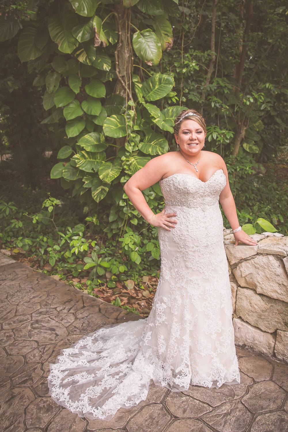 Bridals at OCCIDENTAL GRAND XCARET RESORTOccidental Grand Xcaret Resort