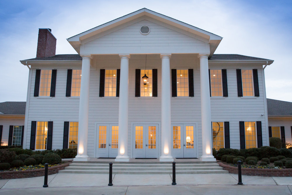 Mileston Mansion Wedding Venue