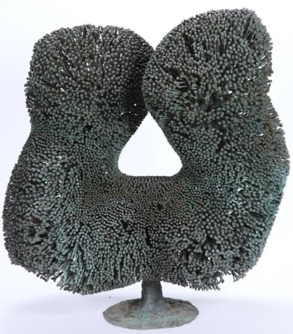 Harry Bertoia Sculpture- $204,000