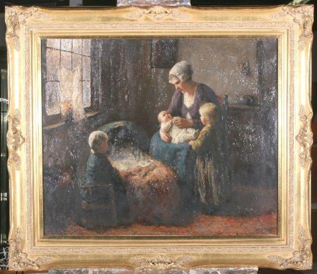 Bernard Pothast- $19,550