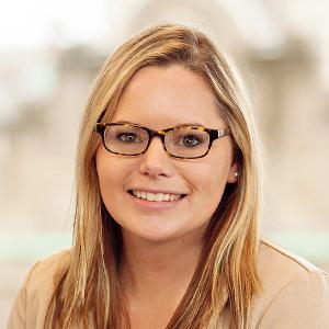 Lindsey Burke Marketing Manager United States