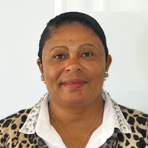 Antoinette Mitchell Business Administrator South Africa