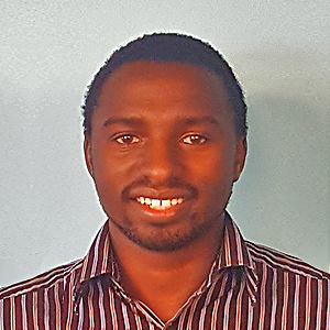 Gilbert Kipkorir Software Developer United States