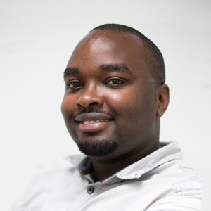 Jimnah Magira Software Developer Kenya