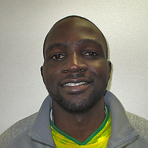 Victor Lubuku Support Specialist South Africa