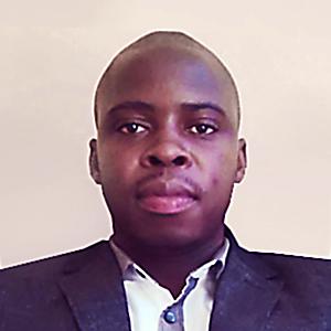 Motsamai Manabalala Data Manager Botswana