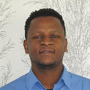 Katlego Digwamaje Implementation Specialist South Africa