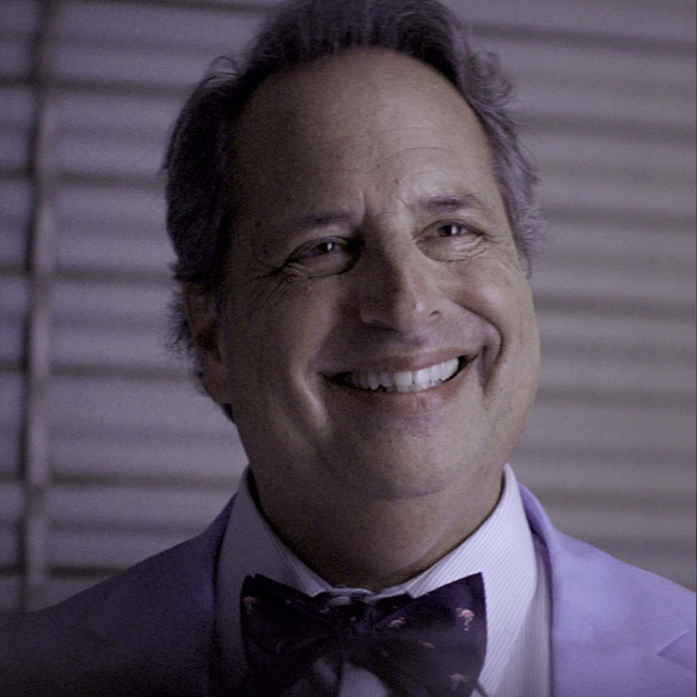 JON LOVITZ as Lincoln GroomeGroome is a burnt-out government official who just wants to retire and get his pension. Over the years he has become calculating and wise to the system, gaming it for every penny he can pinch. -