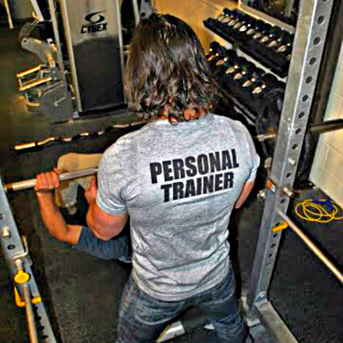 Personal Training - What is personal training?Personal trainers guide and motivate individual or groups of clients in meeting their personal fitness goals. This is initiated by determining current fitness level, assessing areas for improvement, and defining the client's personal goals. The personal trainer then recommends an individual fitness program that addresses all components of training. While implementing the program, the personal trainer continually assesses the client's progress and adjusts it as necessary.