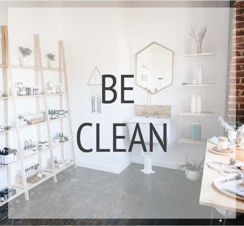 be clean Archive-01.png